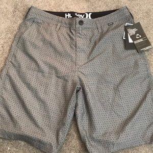 Hurley men's short/suit